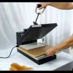 How to Sublimate on coated MDF Wood